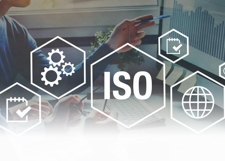 Gwarancja jakości ISO