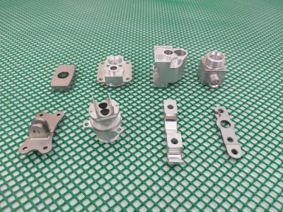 Frezowanie CNC metali - 2