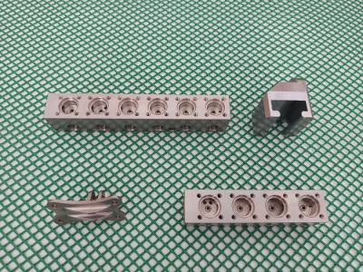 Frezowanie CNC metali - 3