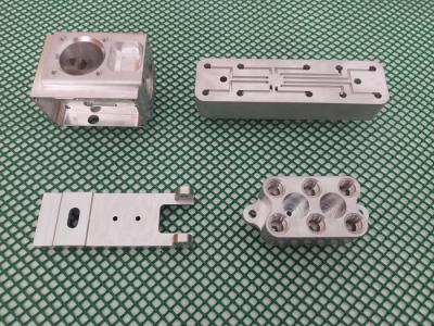 Frezowanie CNC metali - 4