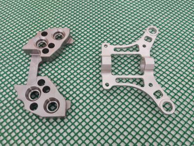 Frezowanie CNC metali - 5