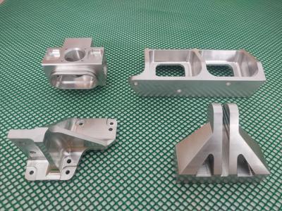 Frezowanie CNC metali - 7
