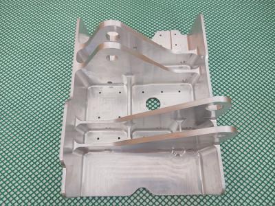 Frezowanie CNC metali - 9