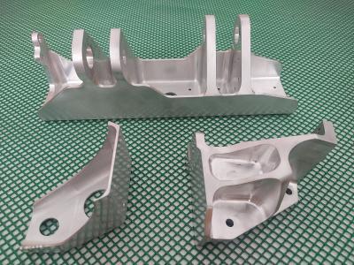 Frezowanie CNC metali - 10