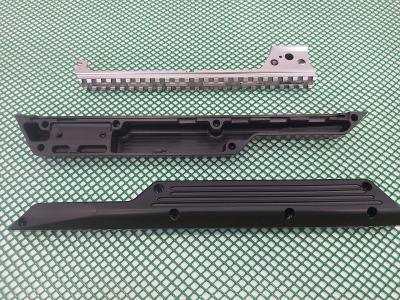 Frezowanie CNC metali - 12